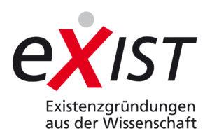 Logo Exist Gründerfinanzierung