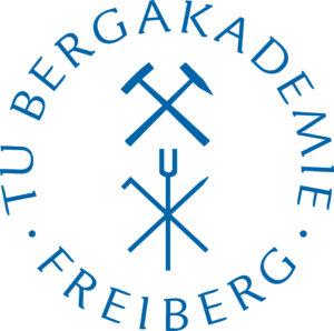 Logo TU Bergakademie Freiberg