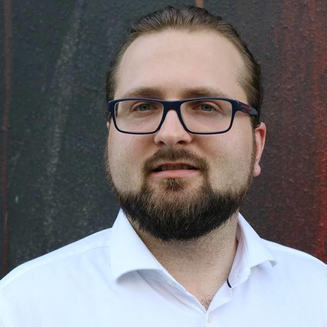 Noah Knittel, M. Sc.