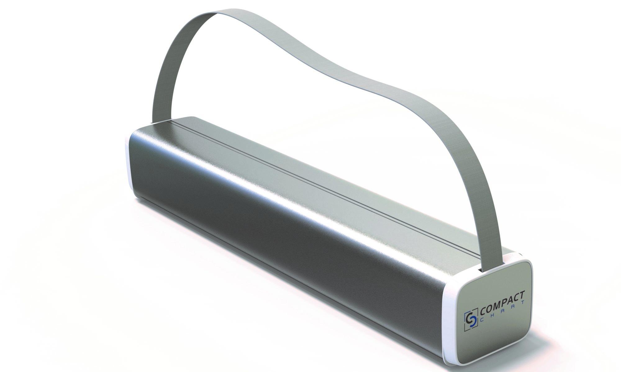 CompactChart - Das mobile Flipchart